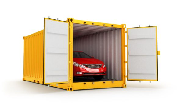 Full Container Loading (FCL) - Valukargo