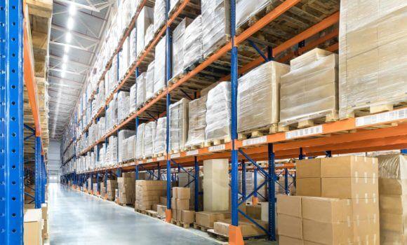 1cargo-warehouse